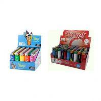 Lighter Yeepi & Lighter Cricker