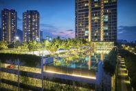 One Central Park Desa Park City
