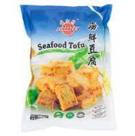 Seafood Tofu ���ʶ���