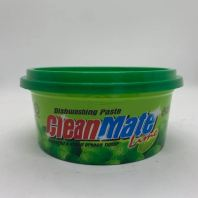 DISHWASHING DISH WASHER PASTE ANTI BACTERIAL (HALAL) (LIME) (400gm)
