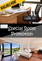SPECIAL ROOM PROMOTION