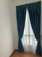 Curtains Blackout Sheers