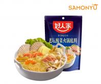老坛酸菜火锅底料 Laotan Sour Cabbage HotPot Condiment