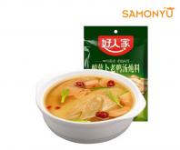 酸萝卜老鸭汤炖料 Seasoning for Duck Soup Stewed with Sour Radish