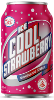 Carbonated Strawberry 24 x 325ml