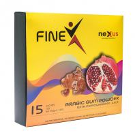 Finex Arabic Gun Powder with Pomedranate Juice (New Product)