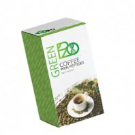 P20 Green Coffee Clorogeniq