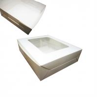 Talam Box (Window) Boxboard
