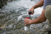 Portable & Raw Water