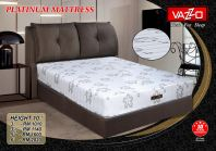 Platinum Mattress 10''