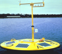 Solar Powered Navigational System