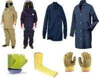 Electric Arc Flash Safety Equipment
