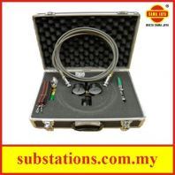 SF6 GAS FILLING DEVICE