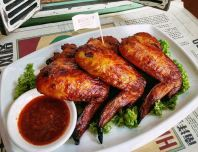 AG003 Hock Kee Barbeque Chicken Wing ���ƽ�������