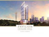 PAVILION CEYLON HILL
