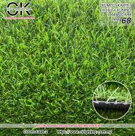 CK LIGHTING RUMPUT KARPET HIJAU + KUNING LAMA 20MM 1X2 METER GRED AAA (L008-2)