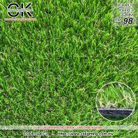 CK LIGHTING RUMPUT KARPET 30MM 1X2 METER GRED AAA (L001-3)