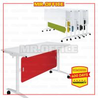 MR.OFFICE : FT-WB1560 FOLDABLE TRAINING TABLE