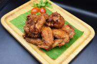 SC6 Prawn Paste Chicken Wing (6pcs)