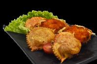 SA3 Stuffed Mini Crab