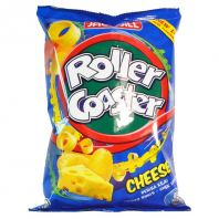 JACKJILL Roller Coaster Cheese 60G