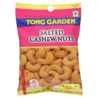 Tong Garden Salted Cashew Nuts 40g