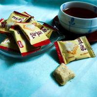 Soymilk Crisp Chocolate 118gm