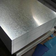 Galvanised Steel Sheets