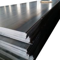 Hot-Rolled Steel Plates