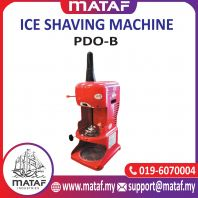 Ice Shaving Machine PDO-B
