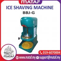 Ice Shaving Machine BBJ-G