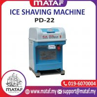 Ice Shaving Machine PD-22