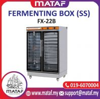 Fermenting Box (Stainless Steel) FX-11B