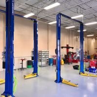 Workshop Cleaning Services