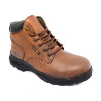 SAFETY SHOE (HK 13014-BN)