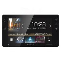 KENWOOD DMX820WXS APPLE CARPLAY & USB ANDROID AUTO 8INCH FULL HD AV RECEIVER (new TOYOTA)