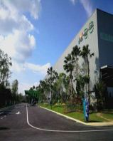 Giant Leap Contsruction Sdn Bhd