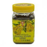 Tan Kim Hock Xiang Yuan Lime (Liquorice added) 250g