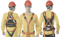Fall Protection Equipment's