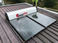 SOLAR PLUS-Solar Water Heater