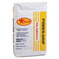 Power-Grip Tile Adhesive �uƬ�z𤄩 (C1)