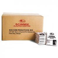 Scinmix Plaster Additive Ĩ�����턩 (SPA)