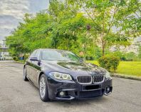 2014 BMW 528i M SPORT NEW FACELIFT
