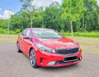 2018 KIA K3 1.6 FULL SPEC