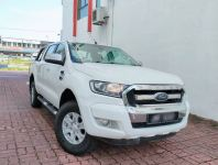 2015 Ford Ranger 2.2 New Facelift XLT