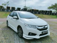 2014 Honda City 1.5 V Spec