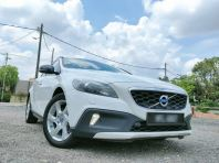 2014 Volvo V40 2.0 T5 Turbo