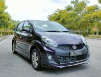 2016 Perodua Myvi 1.5 Advance Model