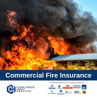 Commercial Fire Insurance