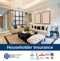 Householder Insurance